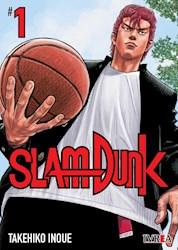 Libro 1. Slam Dunk
