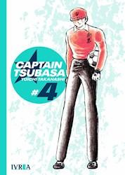 Libro 4. Captain Tsubasa