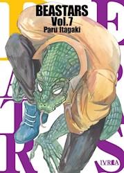 Papel Beastars Vol.7