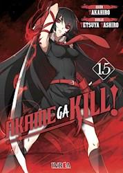 Libro 15. Akame Ga Kill