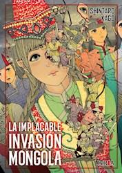 Libro La Implacable Invasion Mongola