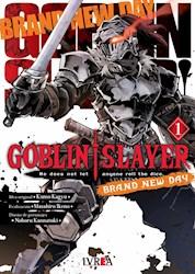 Libro 1. Goblin Slayer : Brand New Day