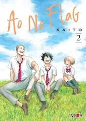 Libro 2. Ao No Flag