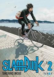 Libro 2. Slam Dunk