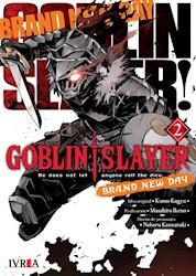 Libro 2. Goblin Slayer : Brand New Day