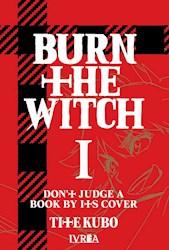Libro 1. Burn The Witch