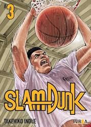 Libro 3. Slam Dunk