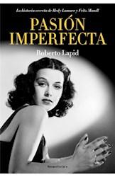 Libro Pasion Imperfecta