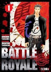 Libro 1. Battle Royale Edicion Deluxe