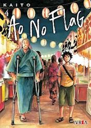 Libro 4. Ao No Flag