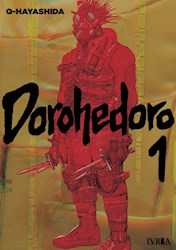 Papel Dorohedoro Vol.1