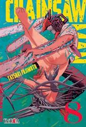Papel Chainsaw Man Vol.8