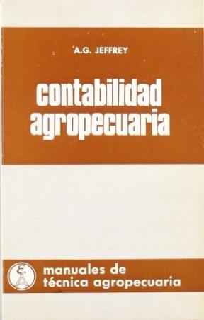 Papel Contabilidad Agropecuaria