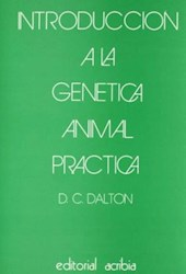 Libro Introduccion A La Genetica Animal Practica