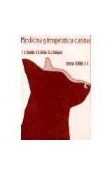 Papel TERAPEUT CANINAS Y MEDICINA