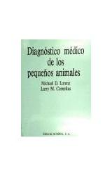 Papel DIAGN MEDICO DE PEQ ANIMALES