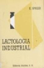 Papel Lactologia Industrial