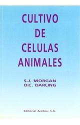 Papel CULTIVO DE CELULAS ANIMALES