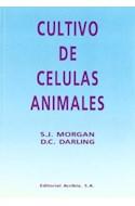 Papel CULTIVO DE CELULAS ANIMALES (ILUSTRADO)