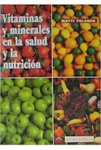 Papel VITAMINAS Y MINERALES EN LA SALUD Y LA NUTRICION