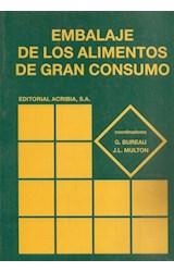 Papel EMBALAJE ALIMENTOS DE GRAN CONSUMO