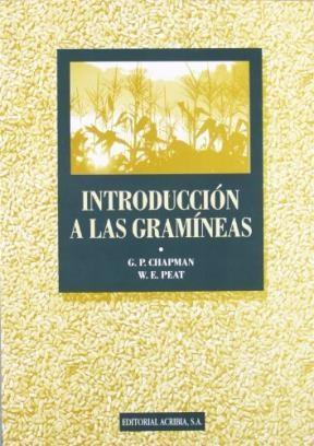 Papel Introd. A Las Gramineas