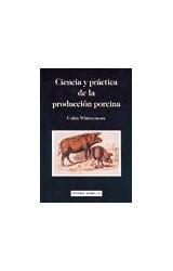 Papel CIENCIA Y PRACTICA PRODUCC PORCINA