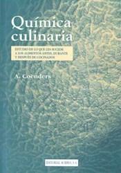 Papel Quimica Culinaria