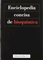 Libro Enciclopedia Concisa De Bioquimica