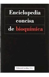 Papel ENCICLOPEDIA CONCISA DE BIOQUIMICA