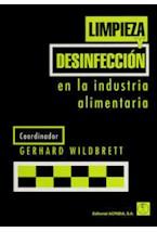 Papel LIMPIEZA Y DESINFECCION EN LA INDUSTRIA ALIMENTARI