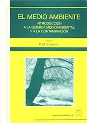 Libro El Medio Ambiente
