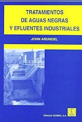 Libro Tratamientos De Aguas Negras Y Efluentes Industriales