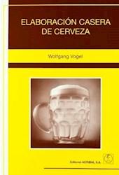 Libro Elaboracion Casera De Cerveza