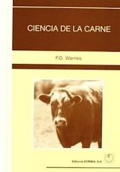 Libro Ciencia De La Carne