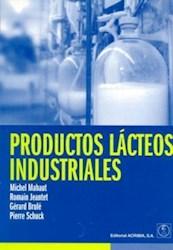 Libro Productos Lacteos Industriales