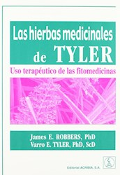 Libro Las Hierbas Medicinales De Tyler