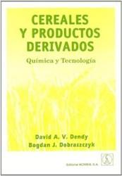 Papel Cereales Y Productos Derivados