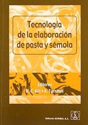 Papel Tecnología De La Elaboración De Pasta Y Semola