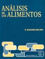 Papel Analisis De Los Alimentos 3º Ed.