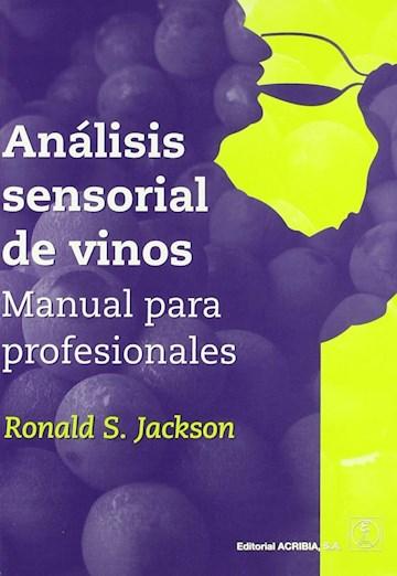 Papel Analisis Sensorial De Vinos