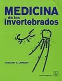 Libro Medicina De Los Invertebrados