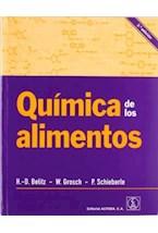 Papel QUIMICA DE LOS ALIMENTOS