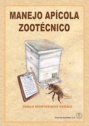 Libro Manejo Apicola Zootecnico