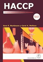 Libro Haccp : Una Guia Breve Para La Industria Alimentaria