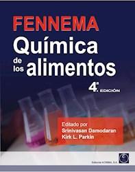 Libro Fennema Quimica De Los Alimentos