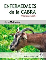 Libro Enfermedades De La Cabra