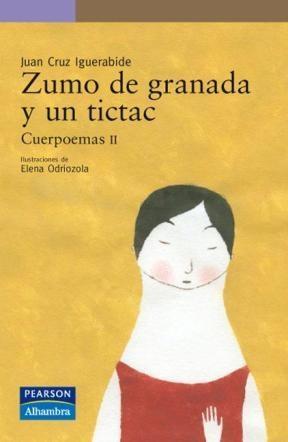 E-book Zumo De Granada Y Un Tictac