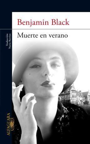 E-book Muerte En Verano (Quirke 4)