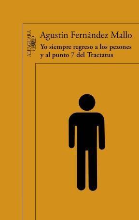 E-book Yo Siempre Regreso A Los Pezones Y Al Punto 7 Del Tractatus